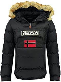 Geographical Norway - Boker, giacca da uomo