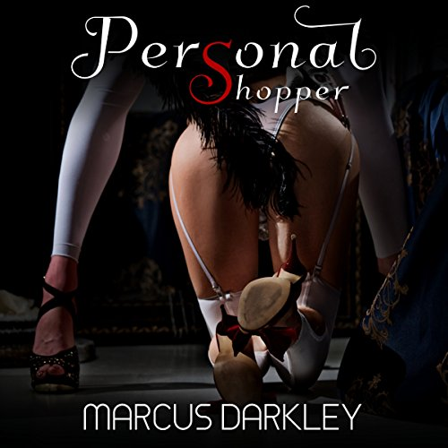 Personal Shopper  By  cover art