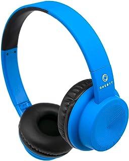 Onebit Coolbit Studio Audífonos Bluetooth, B51, Azul