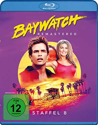 Baywatch HD - Staffel 8 (Fernsehjuwelen) [Blu-ray]