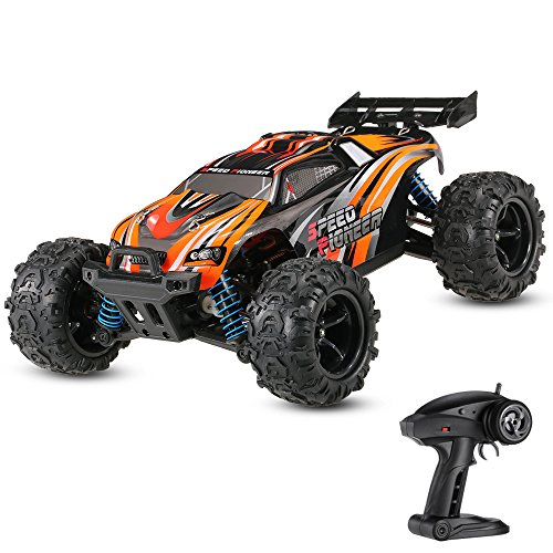 RC Auto kaufen Truggy Bild: Goolsky PXtoys NO.9302 Speed Pioneer 1:18 4WD Off Road Truggy High Speed RC Rennwagen RTR*
