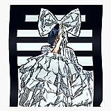 gotopo Tribute Sia Pop Music Musicians Female Geschenk für