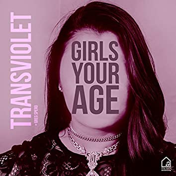 Girls Your Age (Tiny Room  Sessions)