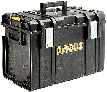 Organizador Toughsystem,  DeWalt,  DWST08204,  Amarelo e Preto