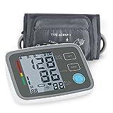 Digital Blood Pressure Monitor Arm Automatic Blood Pressure Cuff...