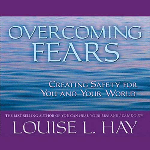 Overcoming Fears audiobook cover art