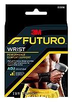 Futuro Precision Fit Wrist Support, Adjustable by Futuro