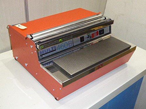 ARC食品用ラップフィルム包装機 マルチラッパー 460B