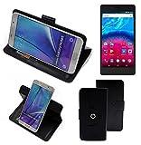 K-S-Trade® Handy Hülle Für Archos Core 50 Flipcase