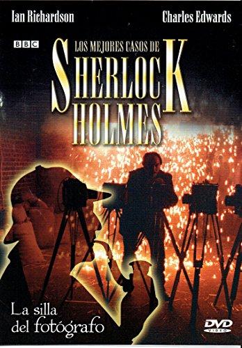 Sherlock Holmes, La Silla Del Fotografo