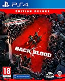 Back 4 Blood - Edition Deluxe (PS4)