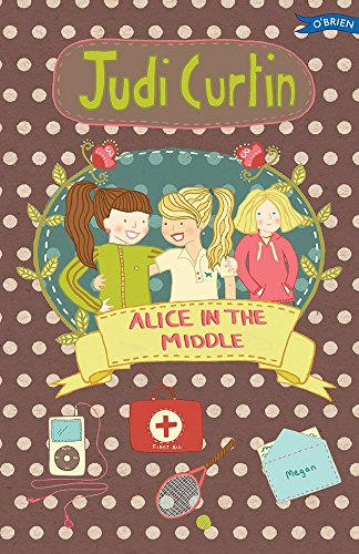 Alice in the Middle (Alice and Megan Book 4) (English Edition)