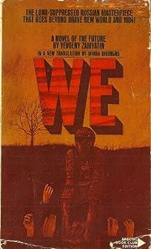 Paperback We By Yevgeny Zamyatin (Paperback) Book