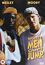White Men Can't Jump by Wesley Snipes