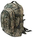 Fire Force Expedition II Pack Tactical Backpack School Daypack Made in...