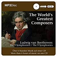 The World'S Greatest Composers