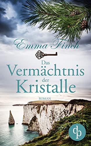 Das Vermächtnis der Kristalle (Schlüssel des Lebens-Reihe 2) (German Edition)