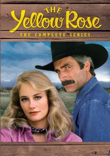 Yellow Rose: Complete Series (5pc) [DVD] [Region 1] [NTSC] [US Import]