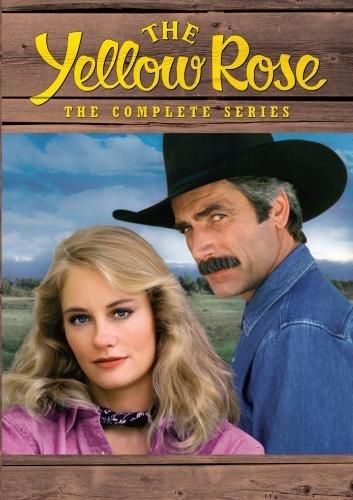 Yellow Rose: Complete Series (5 Dvd) [Edizione: Stati Uniti] [Reino Unido]