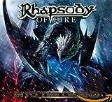 Songtexte von Rhapsody of Fire - Into the Legend