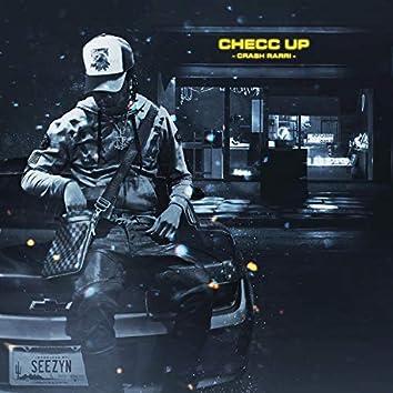 CHECC UP