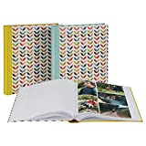 CPC Lot de 2 Albums Photos Traditionnels Allegro