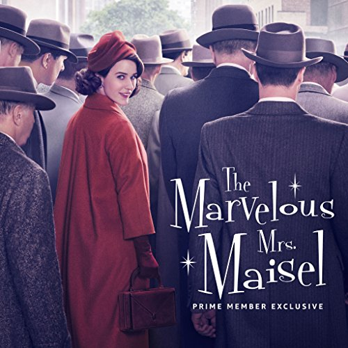 Music from The Marvelous Mrs. Maisel