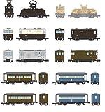 ノスタルジック鉄道コレクション 第1弾 BOX ジオラマ用品 (メーカー初回受注限定生産)
