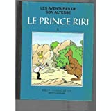Prince Riri, tome 3