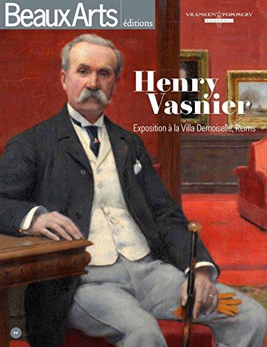 Henry Vasnier