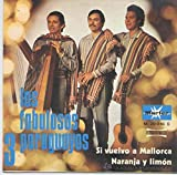 Si Vuelvo a Mallorca/Naranya Y Limon (7' Vinyl Single)(1975)(Marfer M 20.246)