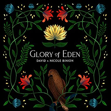 Glory of Eden [Live]