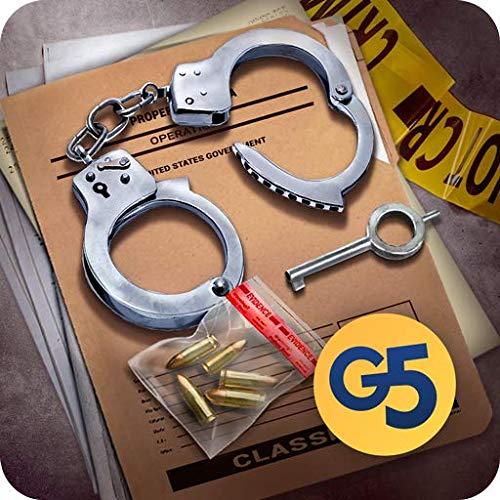 Homicide Squad: Crimini celati
