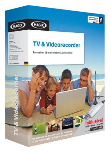 Preisvergleich Produktbild MAGIX TV & Videorecorder