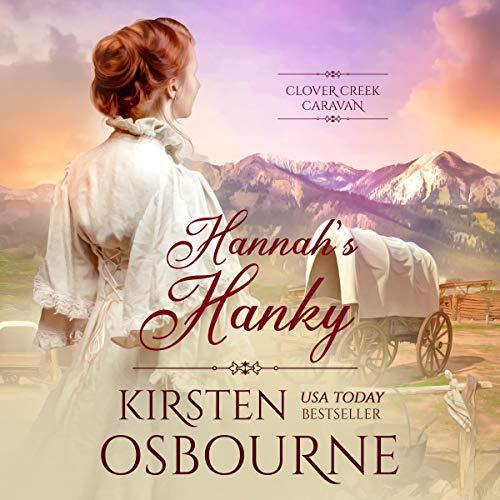 Hannah's Hanky cover art