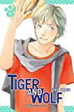 Tiger and Wolf nº 04/06 (Manga Shojo)