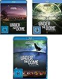 Under the Dome Staffel 1-3 [Blu-ray]