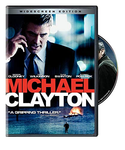 Michael Clayton (Widescreen Edition)