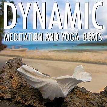 Dynamic Meditation and Yoga Beats
