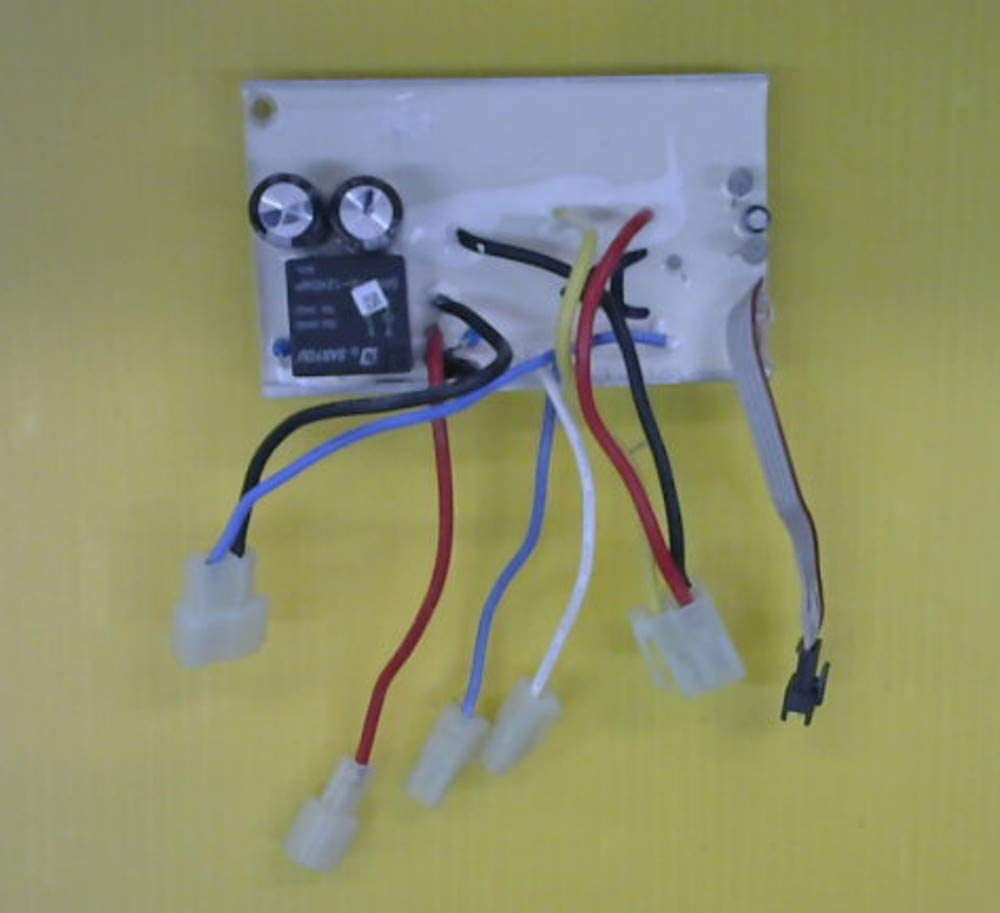 price MD Mower and Appliance Fits Part Boa 2021new shipping free PCB 362011205AB Greenworks