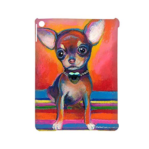 Good Phone Case Rigid Plastic Compatible With Apple Ipad Mini 1Gen 2 Gen 3Gen Have With Chihuahua 6 For Guy Choose Design 120-3
