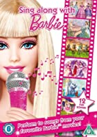 Barbie Sing-Along