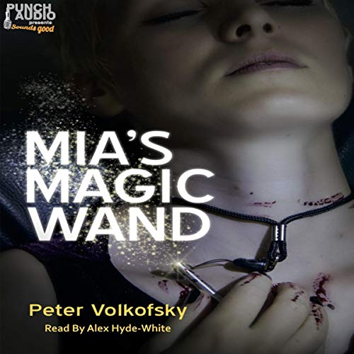 Couverture de Mia's Magic Wand