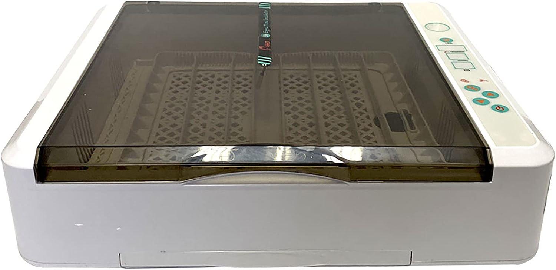 Egg Incubator Automatic List price 36 Hatcher Scr Digital LED shipfree