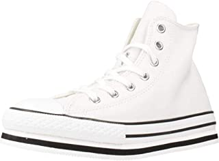 Converse Chuck Taylor All Star Move, Zapatillas para Niñas