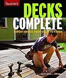 Decks - Best Reviews Guide