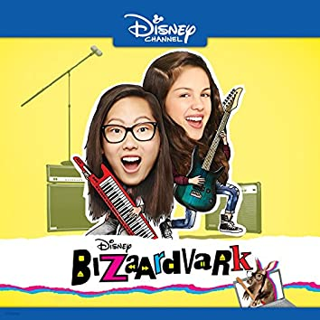 Bizaardvark (Music from the TV Series)