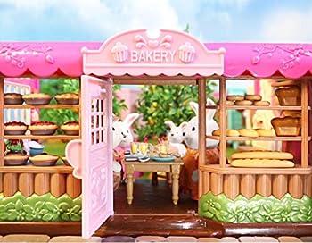 Best lil woodzeez bakery Reviews