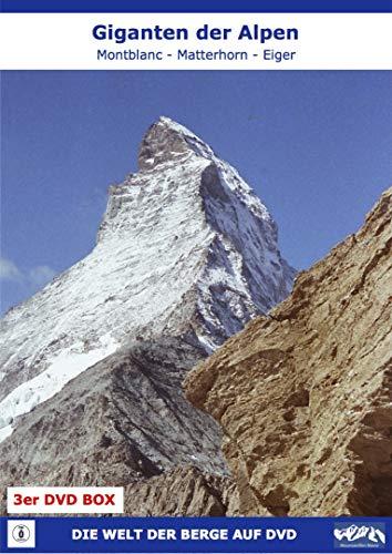 Giganten der Alpen