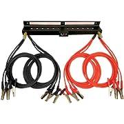 Schumacher PSB-6 DSR ProSeries 6/12 Volt Electronic Battery Bus Bar for Parallel Charging